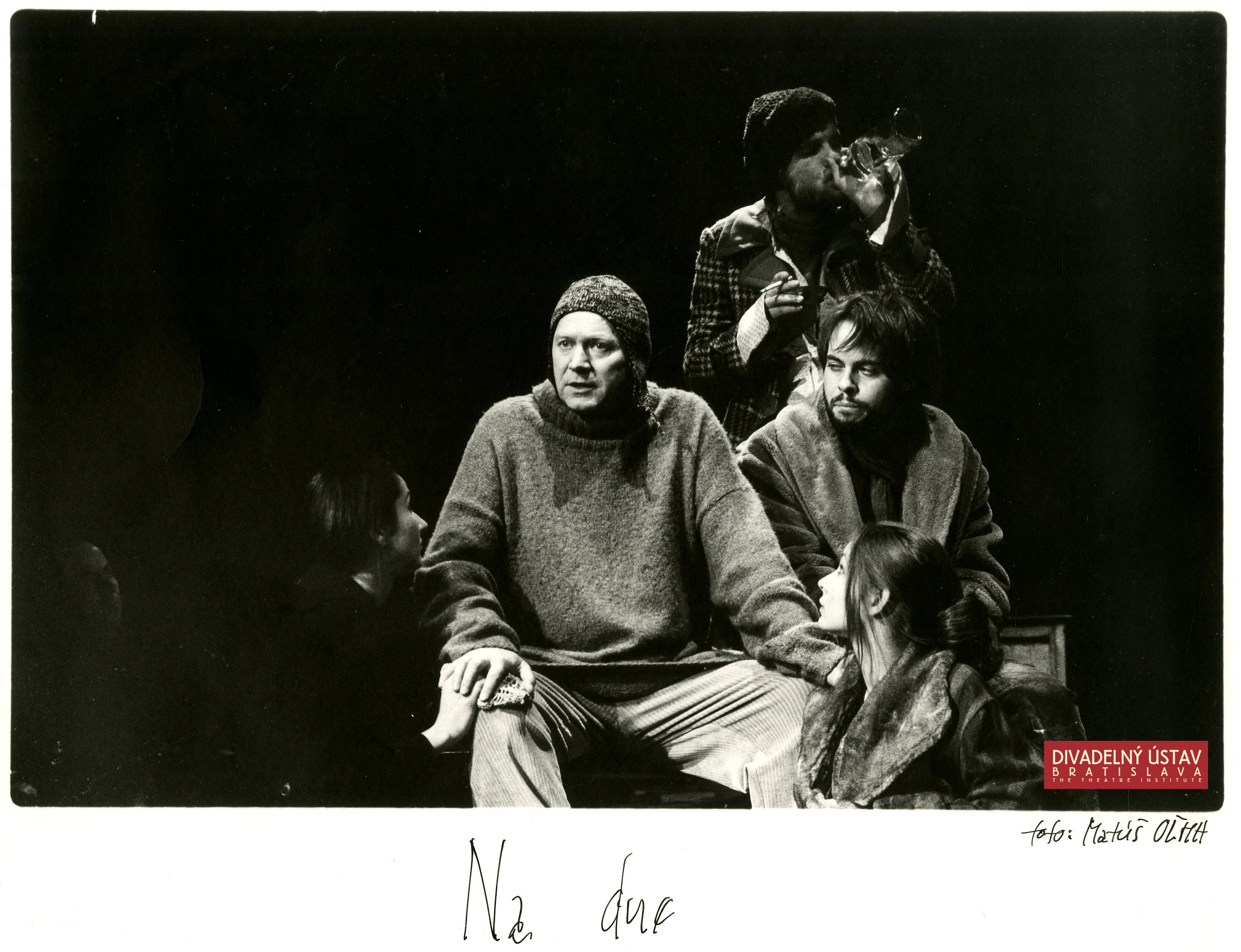 Na dne/ The Lower Depths, 1998